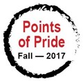 Points of Pride - Fall 2017 image