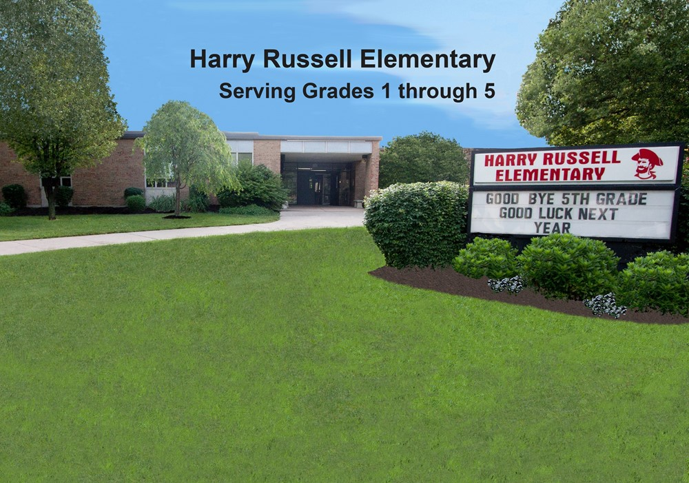 Harry Russell Elementary