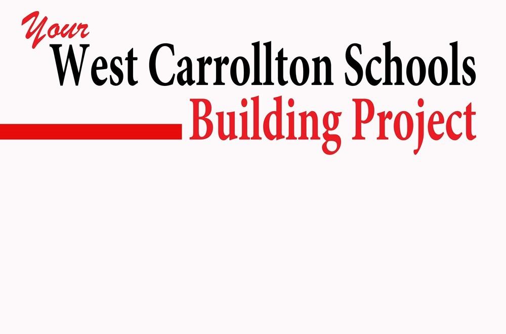 Your West Carrollton Schools Building Project