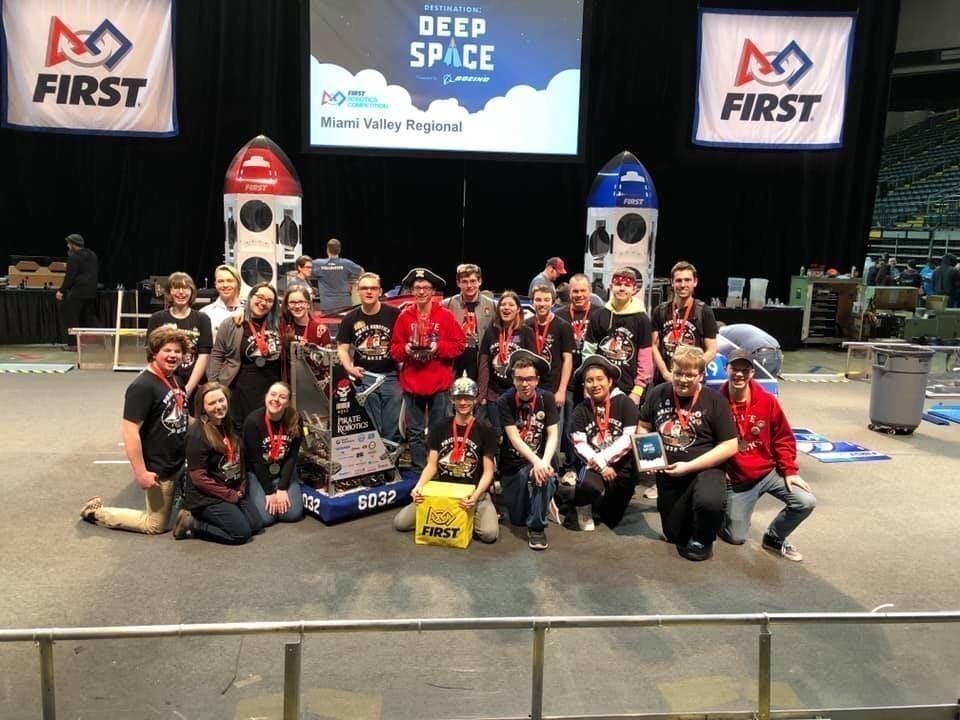 Pirate Robotics Team