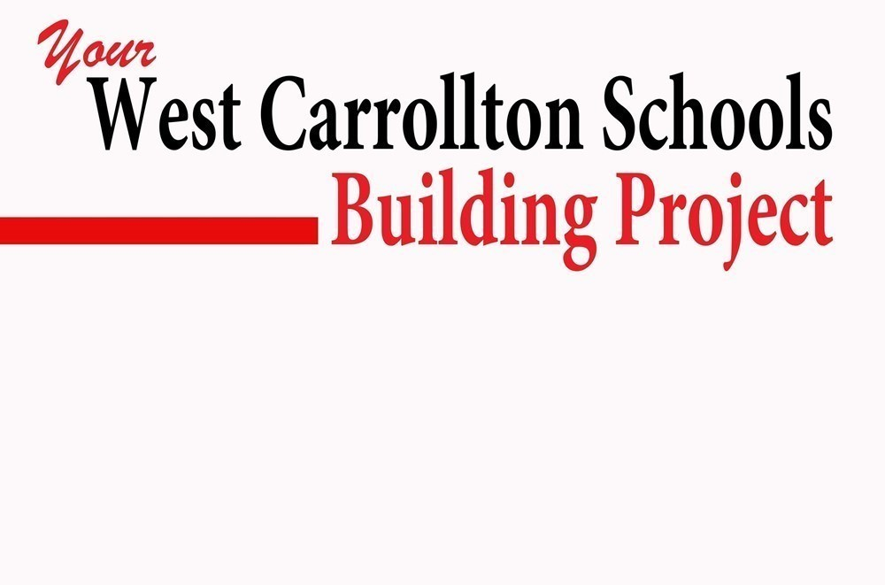 Your West Carrollton Schools Building Project