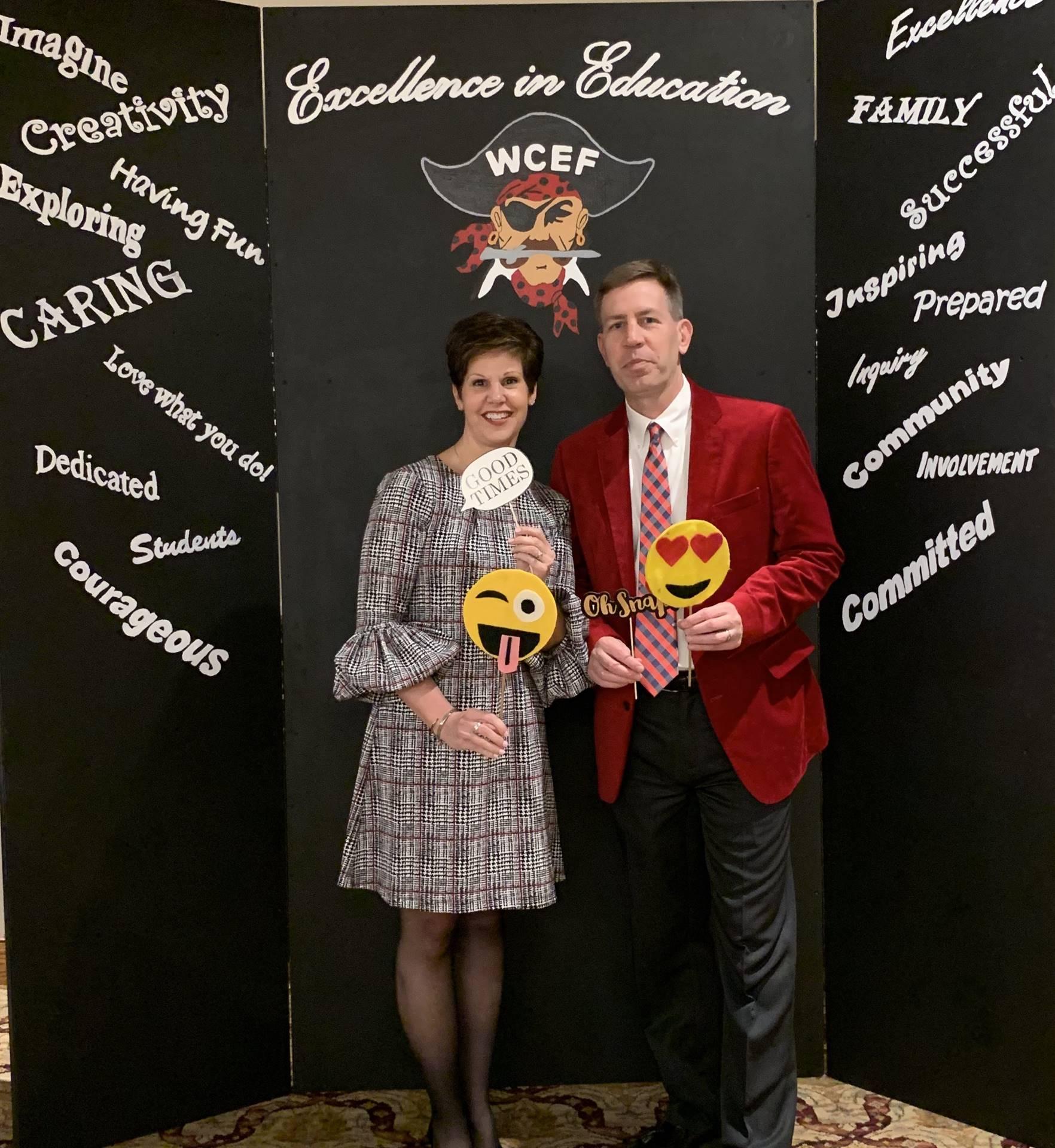 2019 Gala Fun